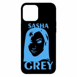 Чохол для iPhone 12 Pro Max Sasha Grey