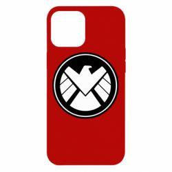 Чехол для iPhone 12 Pro Max Щ.И.Т.