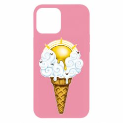 Чохол для iPhone 12 Pro Max Sea ice cream
