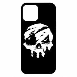 Чохол для iPhone 12 Pro Max Sea of Thieves skull