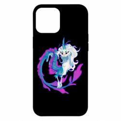 Чохол для iPhone 12 Pro Max Sisu Dragon Art