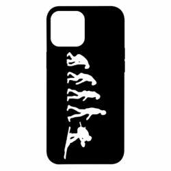 Чохол для iPhone 12 Pro Max Ski evolution
