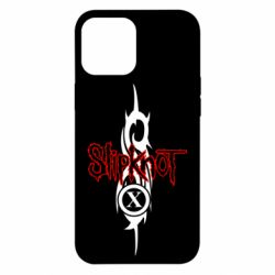 Чохол для iPhone 12 Pro Max Slipknot Music
