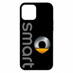 Чохол для iPhone 12 Pro Max Smart 2