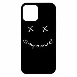 Чохол для iPhone 12 Pro Max Smoove