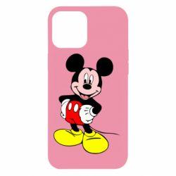 Чохол для iPhone 12 Pro Max Сool Mickey Mouse