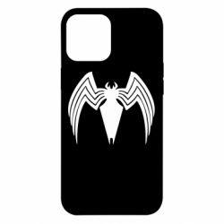 Чохол для iPhone 12 Pro Max Spider venom