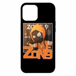 Чохол для iPhone 12 Pro Max Standoff Zone 9