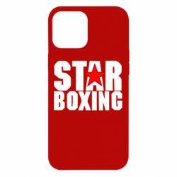 Чехол для iPhone 12 Pro Max Star Boxing