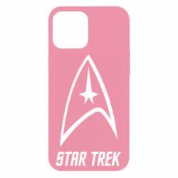 Чохол для iPhone 12 Pro Max Star Trek