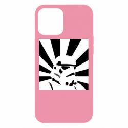Чехол для iPhone 12 Pro Max Star Wars Dro