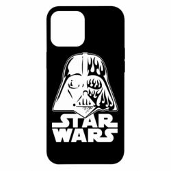 Чохол для iPhone 12 Pro Max STAR WARS MASK