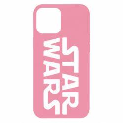 Чохол для iPhone 12 Pro Max STAR WARS