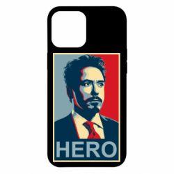 Чохол для iPhone 12 Pro Max Stark Hero