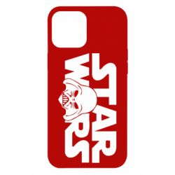 Чехол для iPhone 12 Pro Max StarWars Logo
