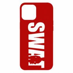 Чехол для iPhone 12 Pro Max SWAT