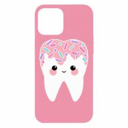 Чохол для iPhone 12 Pro Max Sweet tooth