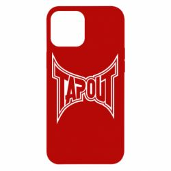 Чехол для iPhone 12 Pro Max Tapout