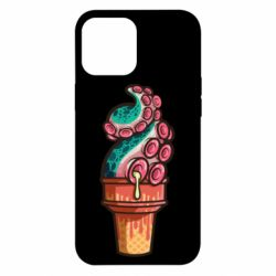 Чехол для iPhone 12 Pro Max Tentacle ice cream