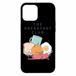 Чохол для iPhone 12 Pro Max The breakfast club