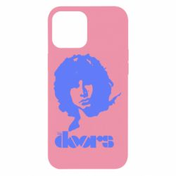 Чехол для iPhone 12 Pro Max The Doors