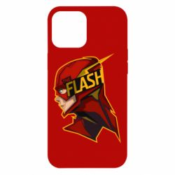 Чехол для iPhone 12 Pro Max The Flash
