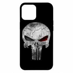 Чехол для iPhone 12 Pro Max The Punisher Logo