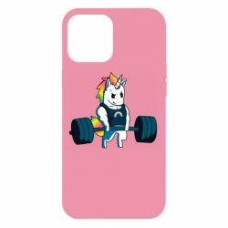 Чохол для iPhone 12 Pro Max The unicorn is rocking