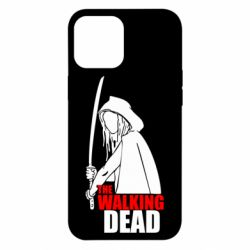 Чохол для iPhone 12 Pro Max The walking dead (Ходячі мерці)