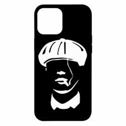 Чехол для iPhone 12 Pro Max Thomas Shelby