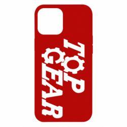 Чохол для iPhone 12 Pro Max Top Gear I