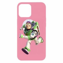 Чохол для iPhone 12 Pro Max Toy Baz Lightyear