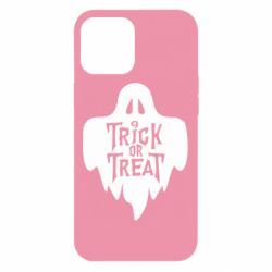 Чехол для iPhone 12 Pro Max Trick or Treat
