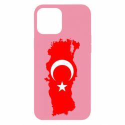 Чехол для iPhone 12 Pro Max Turkey