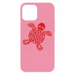 Чохол для iPhone 12 Pro Max Turtle fossil