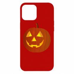 Чохол для iPhone 12 Pro Max Тыква Halloween