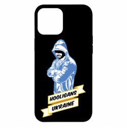 Чохол для iPhone 12 Pro Max Ukraine Hooligans