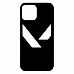 Чохол для iPhone 12 Pro Max Valorant sign