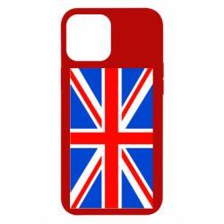 Чехол для iPhone 12 Pro Max Великобритания