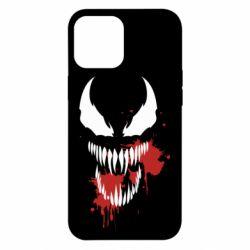 Чохол для iPhone 12 Pro Max Venom blood