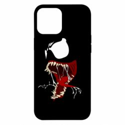 Чехол для iPhone 12 Pro Max Venom jaw
