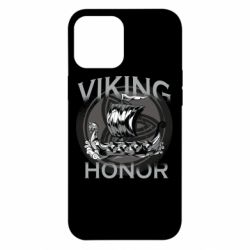 Чехол для iPhone 12 Pro Max Viking honor