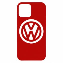 Чехол для iPhone 12 Pro Max Volkswagen