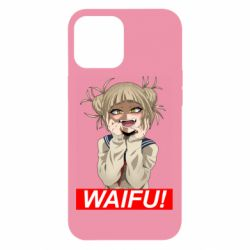 Чохол для iPhone 12 Pro Max Waifu Himiko Toga
