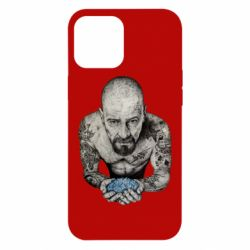 Чохол для iPhone 12 Pro Max Walter White with meth