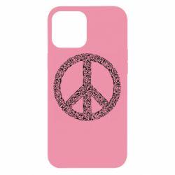 Чохол для iPhone 12 Pro Max War Peace