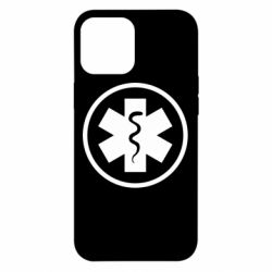 Чохол для iPhone 12 Pro Max Warface: medic