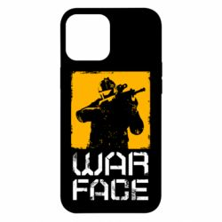 Чохол для iPhone 12 Pro Max Warface