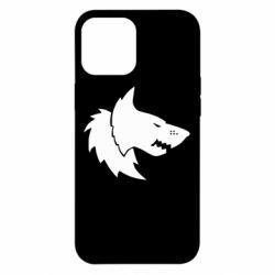 Чохол для iPhone 12 Pro Max Warhammer Space Wolf