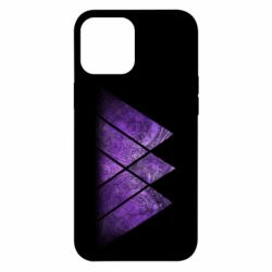 Чохол для iPhone 12 Pro Max Warlock Destiny